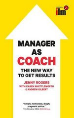 Manager-as-Coach