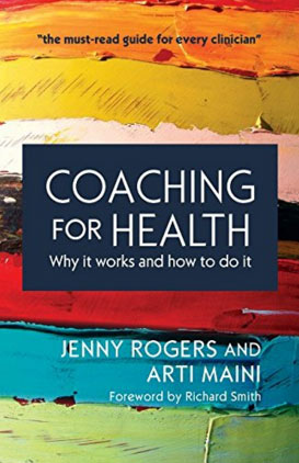Coaching for Health: Why it works and how to do it