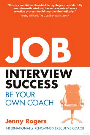 Job Interview Success: Be Your Own Coach